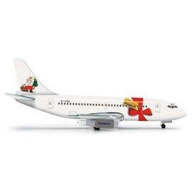 Herpa Ryanair Boeing 737-200 Herpa 1:500 Diecast Aircraft