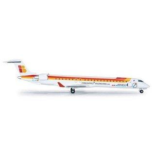Herpa Air Nostrum Iberia Regional Herpa 1:500 Diecast Aircraft