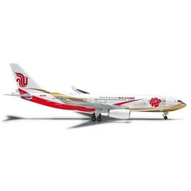 Herpa Air China Airbus A330-200 Herpa 1:500 Diecast