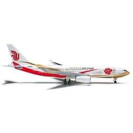 Herpa Air China Airbus A330-200 Herpa 1:500 Diecast