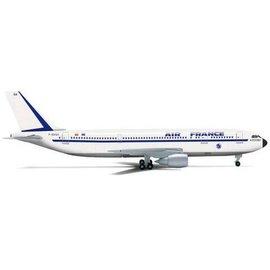 Herpa Air France Airbus A300B2 Herpa 1:500 Diecast