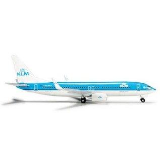 Herpa KLM Boeing B737-800 Herpa 1:500 Diecast