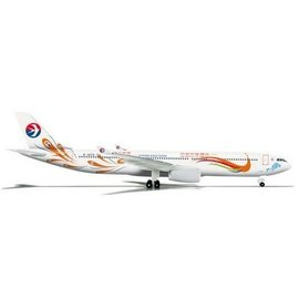 Herpa China Eastern Airbus A330-300 Herpa 1:500 Diecast