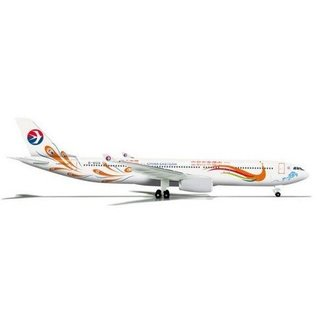 Herpa China Eastern Airbus A330-300 Herpa 1:500 Diecast