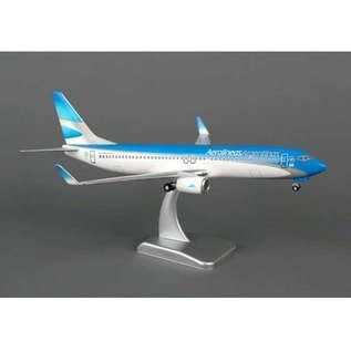 Hogan Wings Aerolineas Aregentinas Boeing B737-800 Hogan 1:200
