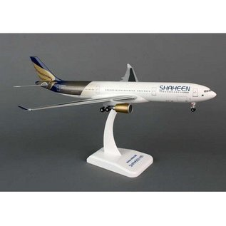 Hogan Wings Shaheen Air Airbus A330-300 Hogan 1:200 Plastic