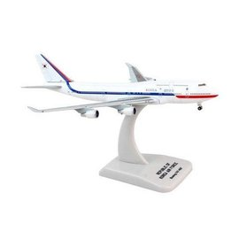 Hogan Wings Republic Of Korea Air Force Boeing 747-400 1:500 Diecast Airplane