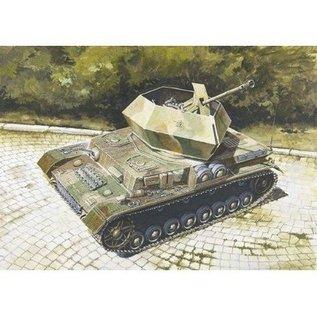 Italeri Flakpanzer Ostwind - Italeri - 1:35 Plastic Kit