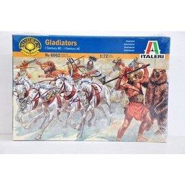 Italeri Gladiators - Italeri - 1:72 Scale Plastic Figures