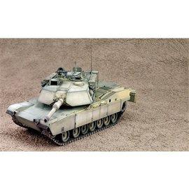 Italeri M1A1 Abrams Tank Super Kit - Italeri - 1:35 Plastic Kit