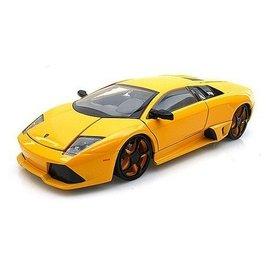 Jada Toys Lamborghini Murcielago LP640 Yellow Jada 1:24 Diecast