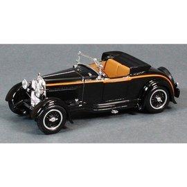 Minichamps 1928 Lorraine Dietrich Type B3-6 Sport Roadster MCP 1:43