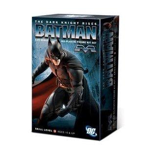 Moebius The Dark Knight Rises Batman Figure Kit Set Moebius 1:25