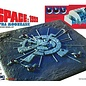 MPC Space 1999 Alpha Moonbase MPC Plastic Model Kit