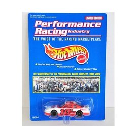 Hot Wheels HW Performance Racing Industry Mattel 1:64 Diecast Car