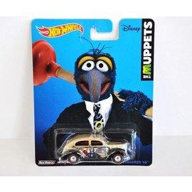 Hot Wheels HW Fat Fendered 40 Gonzo The Muppets Mattel 1:64 Diecast