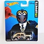 Hot Wheels HW Fat Fendered 40 Gonzo The Muppets Mattel 1:64 Diecast