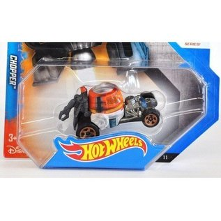 Hot Wheels HW Star Wars Chopper Mattel 1:64 Diecast