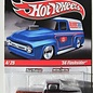 Hot Wheels 56 Flashsider - Center Line - Delivery Series - Hot Wheels
