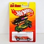 Hot Wheels HW Steam Roller Red Chase Hot Ones Mattel 1:64 Diecast