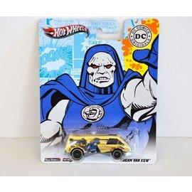 Hot Wheels HW Dream Van XGW Darkseid Nostalgia Mattel 1:64 Diecast