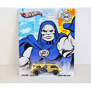 Hot Wheels HW Dream Van XGW Darkseid Nostalgia Mattel 1:64 Diecast