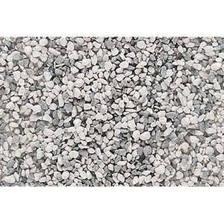 Woodland Scenics Ballast - Gray Blend - Medium