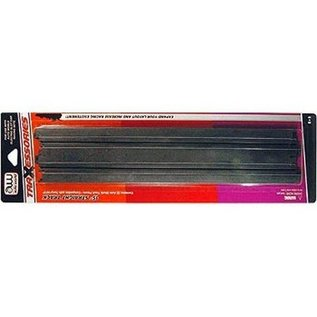 Auto World 15 Inch Straight Track 2 Pieces Auto World HO Slot Car