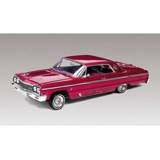 Revell-Monogram RMX 1964 Impala Lowrider - Revell - 1:25 Plastic Kit