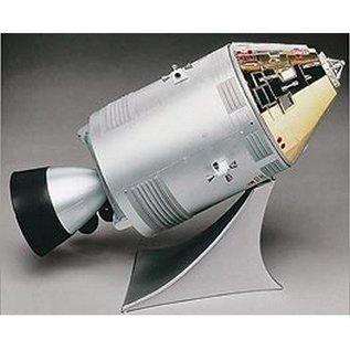 Revell-Monogram RMX Apollo Spacecraft - RMX - 1:32 Scale Plastic Model Kit