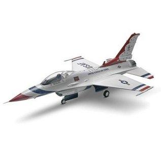Revell-Monogram RMX F-16 Thunderbirds Revell 1:48 Plastic Model Kit