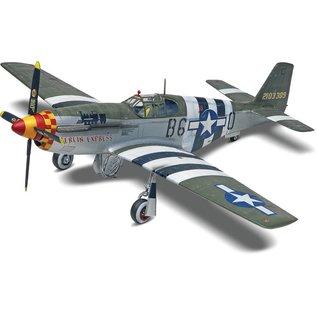 Revell-Monogram RMX P-51B Mustang Revell 1:32 Plastic Model Kit