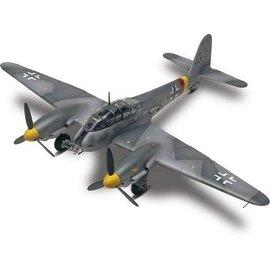 Revell-Monogram RMX Messerschmitt Me 410B-6R-2 Revell 1:48 Plastic Kit