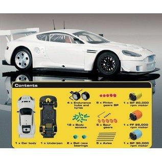 Scalextric Pro Performance Aston Martin DBR9 Scalextric 1:32 Slot Car