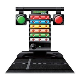 Scalextric Digital Pit Lane Game - Scalextric 1:32 Scale Slot Car