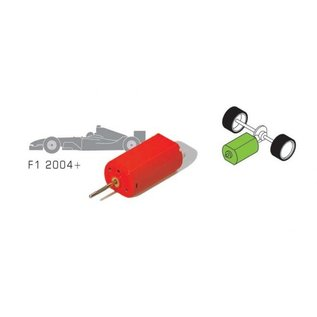 Scalextric Motor FF 20K RPM Red Scalextric 1:32 Slot Car Accessory
