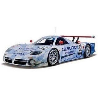 Slot It Nissan R390 GT1 LM 1998 - Slot It - 1:32 Slot Car