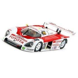 Slot It Toyota 88C Le Mans 1989 #38 Slot It 1:32 Slot Car