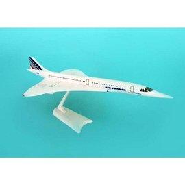 Skymarks Air France Concorde Sky Marks 1:250 Plastic Aircraft