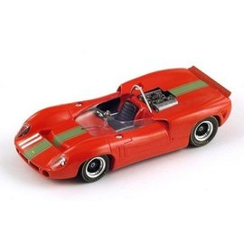Spark Models 1965 Lola T70 MK1 #11 Winner Players 200 John Surtees 1:43