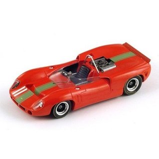 Spark Models 1965 Lola T70 MK1 #11 Winner Players 200 John Surtees 1:43