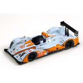 Spark Models OAK Pescarolo Judd #15 OAK Racing LeMans 2011 Spark 1:43 Diecast