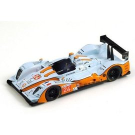 Spark Models OAK Pescarolo Judd LMP1 #24 Oak Racing LeMans 2011 Spark 1:43