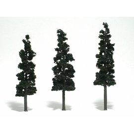 Woodland Scenics Ready Made Trees - Conifer