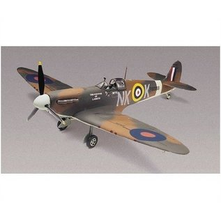 Revell-Monogram RMX Spitfire Mk II - 1:48 Scale - Revell Plastic Model Airplane Kit