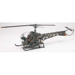 Revell-Monogram RMX Bell H-13H 2n1 Helicopter Revell 1:35 Plastic Kit