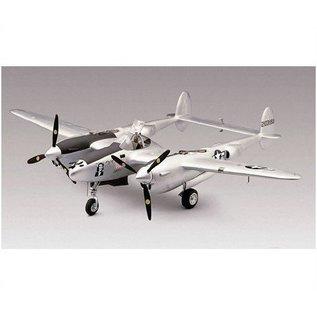 Revell-Monogram RMX P-38J Lightning - Revell - 1:48 Scale Plastic Model Airplane Kit