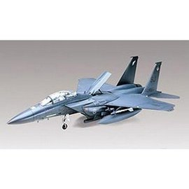 Revell-Monogram RMX F-15E Strike Eagle - RMX - 1:48 Scale Plastic Model Airplane Kit