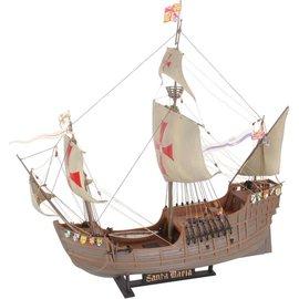 Revell Columbus Ship Santa Maria Revell 1:90 Plastic Model Kit