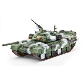 Revell Russian Battle Tank T90 A Revell 1:72 Plastic Model Kit